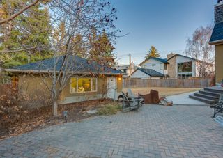 Photo 50: 1214 20 Street NW in Calgary: Hounsfield Heights/Briar Hill Detached for sale : MLS®# A1090403