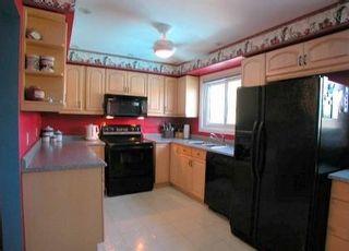 Photo 4: 44 Hamilton Hall Dr in MARKHAM: House (Sidesplit 3) for sale (N11: LOCUST HIL)  : MLS®# N970628