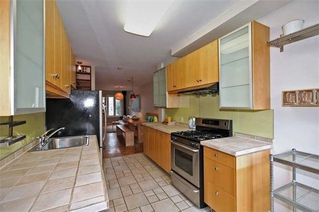 Photo 17: Photos: 20 Empire Avenue in Toronto: South Riverdale House (2-Storey) for lease (Toronto E01)  : MLS®# E3442602
