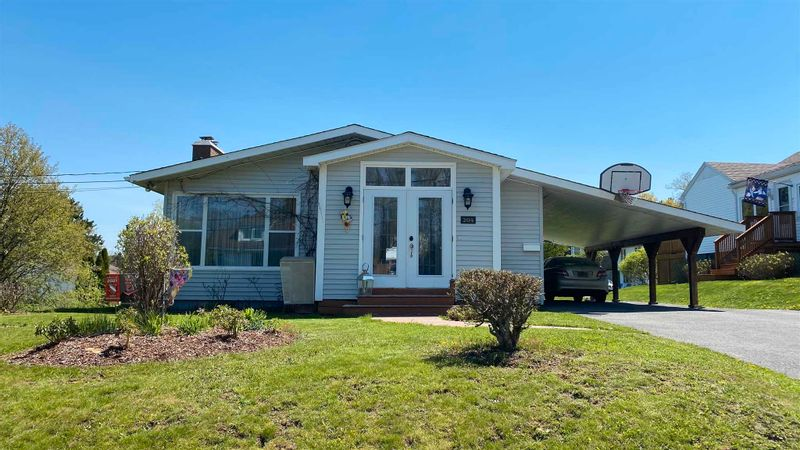 FEATURED LISTING: 204 Willow Avenue New Glasgow