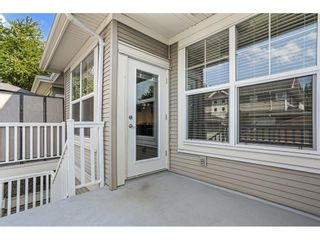 """Photo 32: 1442 MARGUERITE Street in Coquitlam: Burke Mountain Townhouse for sale in """"BELMONT"""" : MLS®# R2608706"""
