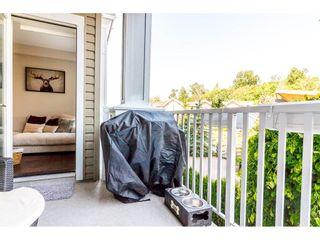 "Photo 16: 211 6480 194 Street in Surrey: Clayton Condo for sale in ""Waterstone"" (Cloverdale)  : MLS®# R2281179"
