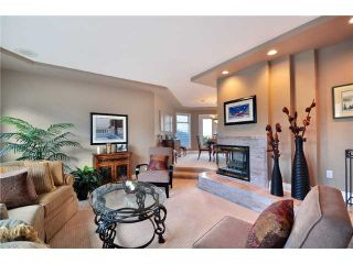 "Photo 2: 332 ROSEHILL Wynd in Tsawwassen: Pebble Hill House for sale in ""ROSE HILL"" : MLS®# V860488"