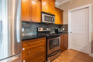 Photo 5: 406 12268 224 Street in Maple Ridge: East Central Condo for sale : MLS®# R2369652