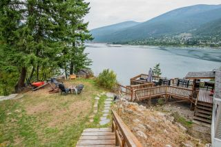 Photo 29: 290 JOHNSTONE RD in Nelson: House for sale : MLS®# 2460826