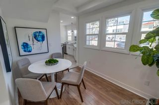 Photo 11: MISSION BEACH House for sale : 2 bedrooms : 801 Whiting Ct in San Diego