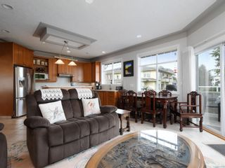 Photo 5: 4 2525 Oakville Ave in : Si Sidney South-East Condo for sale (Sidney)  : MLS®# 866950