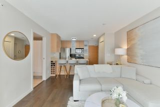 """Photo 7: 1208 928 HOMER Street in Vancouver: Yaletown Condo for sale in """"Yaletown Park 1"""" (Vancouver West)  : MLS®# R2615847"""
