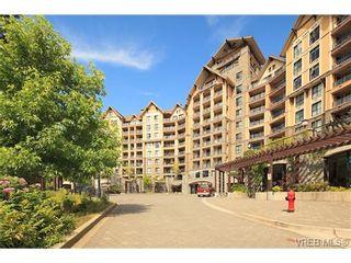Photo 1: 213 1400 Lynburne Pl in VICTORIA: La Bear Mountain Condo for sale (Langford)  : MLS®# 677848