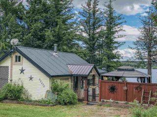 """Photo 1: 52275 GUEST Road in Vanderhoof - Rural: Cluculz Lake House for sale in """"Cluculz Lake"""" (PG Rural West (Zone 77))  : MLS®# R2542900"""