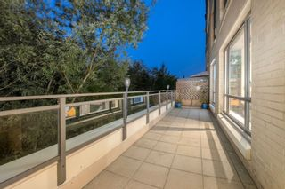"""Photo 33: 102 9300 UNIVERSITY Crescent in Burnaby: Simon Fraser Univer. Condo for sale in """"ONE UNIVERSITY"""" (Burnaby North)  : MLS®# R2612978"""
