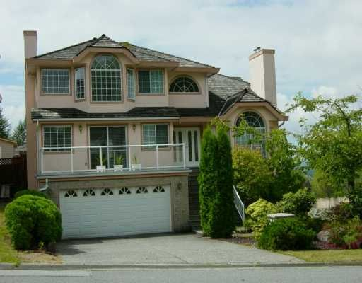 "Main Photo: 2682 KLASSEN CT in Port Coquitlam: Citadel PQ House for sale in ""CITADEL"" : MLS®# V606270"