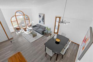 Photo 17: 80 Huntingdale Road in Winnipeg: Linden Woods Residential for sale (1M)  : MLS®# 202109985
