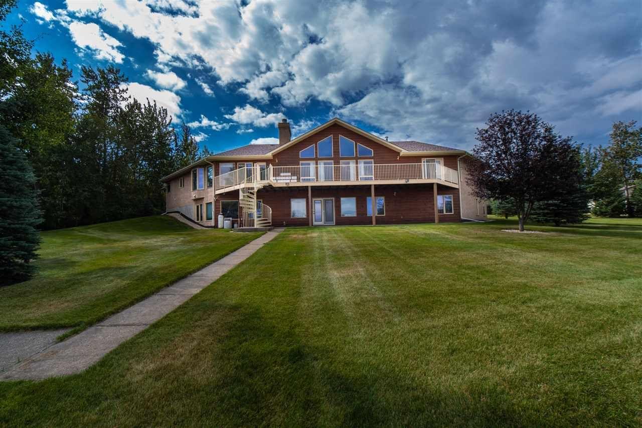 Main Photo: 5140 Everett: Rural Lac Ste. Anne County House for sale : MLS®# E4221642