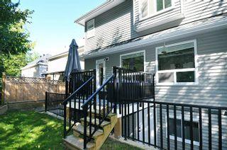Photo 15: 18170 70 Avenue in Surrey: Cloverdale BC 1/2 Duplex for sale (Cloverdale)  : MLS®# R2103288