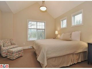 "Photo 6: 9 45390 VEDDER MOUNTAIN Road: Cultus Lake Townhouse for sale in ""VEDDER LANDING"" : MLS®# H1201373"
