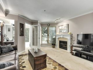 Photo 5: 307 3658 BANFF Court in North Vancouver: Northlands Condo for sale : MLS®# R2596865