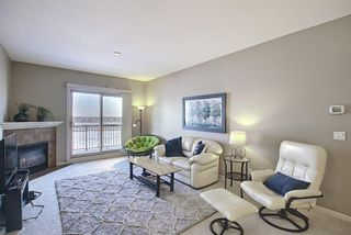 Photo 5: 318 52 CRANFIELD Link SE in Calgary: Cranston Apartment for sale : MLS®# A1074585