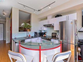 Photo 5: 302 1007 Johnson St in VICTORIA: Vi Downtown Condo for sale (Victoria)  : MLS®# 797839