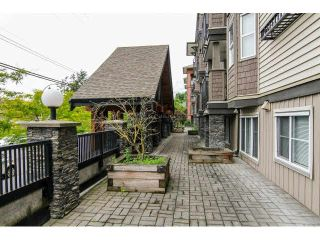 """Photo 20: 207 5488 198TH Street in Langley: Langley City Condo for sale in """"BROOKLYN WYND"""" : MLS®# F1436607"""