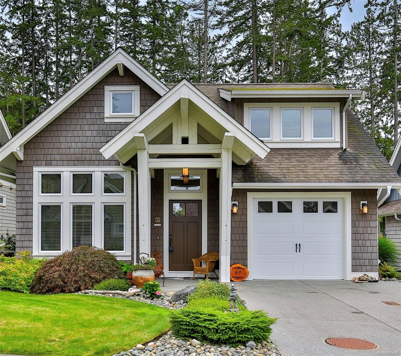 Main Photo: 57 5251 W Island Hwy in : PQ Qualicum North House for sale (Parksville/Qualicum)  : MLS®# 864015