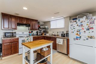 Photo 16: 5607 4 Street SW in Calgary: Windsor Park Semi Detached for sale : MLS®# A1106549