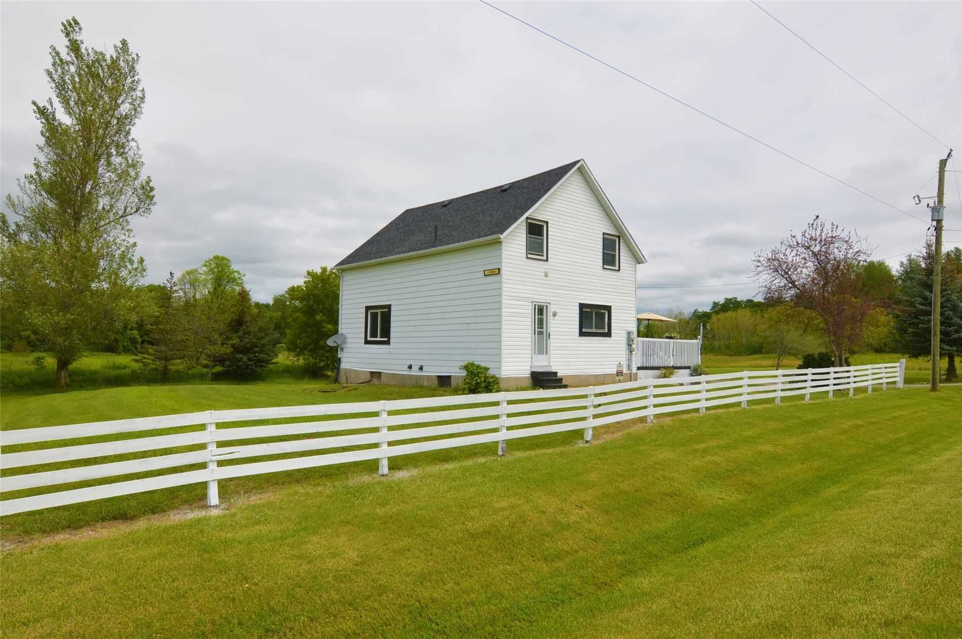Main Photo: 13984 County 29 Road in Trent Hills: Warkworth House (2-Storey) for sale : MLS®# X5304146