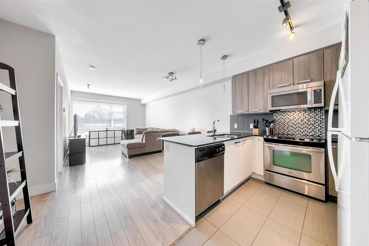 """Main Photo: 230 15956 86A Avenue in Surrey: Fleetwood Tynehead Condo for sale in """"ASCEND"""" : MLS®# R2583128"""