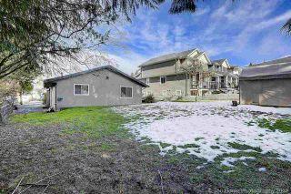Photo 10: 702 REGAN Avenue in Coquitlam: Coquitlam West House for sale : MLS®# R2245687
