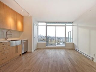 Photo 1: # 817 250 E 6TH AV in Vancouver: Mount Pleasant VE Condo for sale (Vancouver East)