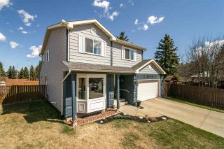 Photo 39: 6719 187 Street NW in Edmonton: Zone 20 House for sale : MLS®# E4241584