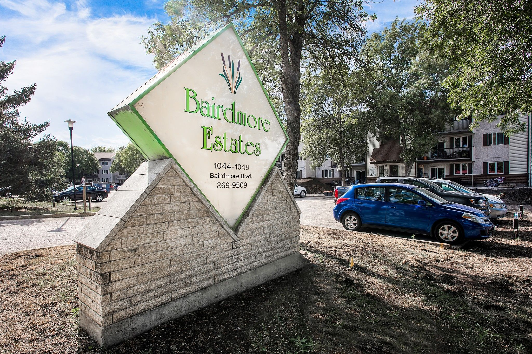 Main Photo: 1305 1044 Bairdmore Boulevard. in Winnipeg: Condominium for sale : MLS®# 202010082