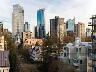 Photo 18: 1003 1265 BARCLAY STREET in Vancouver: West End VW Condo for sale (Vancouver West)  : MLS®# R2239571