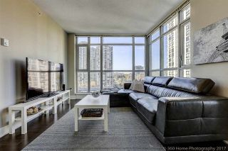 "Photo 2: 1102 3008 GLEN Drive in Coquitlam: North Coquitlam Condo for sale in ""M2"" : MLS®# R2220056"