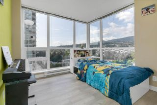 """Photo 17: 2301 2978 GLEN Drive in Coquitlam: North Coquitlam Condo for sale in """"Grand Central One"""" : MLS®# R2514329"""