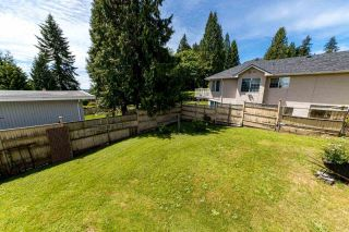 Photo 27: 1495 MOUNTAIN Highway in North Vancouver: Westlynn House for sale : MLS®# R2592266