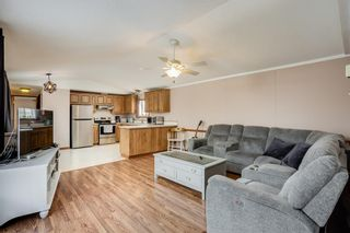 Photo 2: 39 649 Main Street NW: Airdrie Mobile for sale : MLS®# A1064737