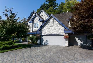 """Photo 38: 14355 32B Avenue in Surrey: Elgin Chantrell House for sale in """"Elgin Wynd"""" (South Surrey White Rock)  : MLS®# F1449476"""