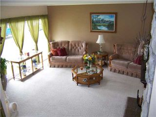 Photo 2: 561 SUMMERWOOD Place SE: Airdrie Residential Detached Single Family for sale : MLS®# C3522939