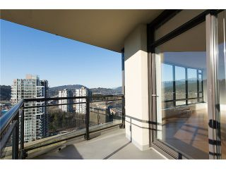 Photo 13: # 2204 400 CAPILANO RD in Port Moody: Port Moody Centre Condo for sale : MLS®# V1029024
