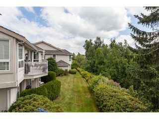 """Photo 11: 30 31450 SPUR Avenue in Abbotsford: Abbotsford West Townhouse for sale in """"Lakepointe Villas"""" : MLS®# R2475174"""