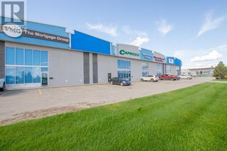 Photo 1: 104, 10920 84 Avenue in Grande Prairie: Other for sale : MLS®# A1147180