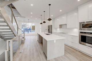 Photo 11: 416 7A Street NE in Calgary: Bridgeland/Riverside Semi Detached for sale : MLS®# A1056294