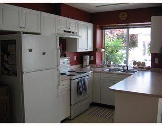 "Photo 2: 22 23560 119TH Avenue in Maple_Ridge: Cottonwood MR Townhouse for sale in ""HOLLYHOCK"" (Maple Ridge)  : MLS®# V659635"