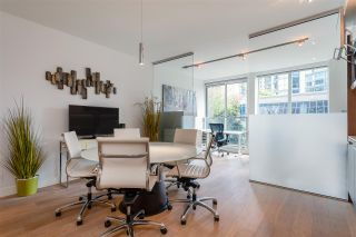 Photo 4: 307 1477 W PENDER Street in Vancouver: Coal Harbour Office for sale (Vancouver West)  : MLS®# C8038924