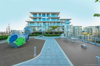 """Photo 3: 1701 3300 KETCHESON Road in Richmond: West Cambie Condo for sale in """"CONCORD GARDENS"""" : MLS®# R2591541"""