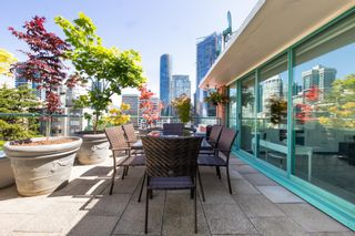 """Photo 12: 703 1132 HARO Street in Vancouver: West End VW Condo for sale in """"THE REGENT"""" (Vancouver West)  : MLS®# R2613741"""