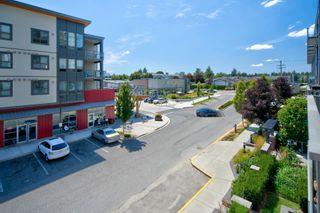 "Photo 26: 301 3080 GLADWIN Road in Abbotsford: Central Abbotsford Condo for sale in ""Hudson's Loft"" : MLS®# R2601890"