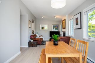 """Photo 7: 201 1523 BOWSER Avenue in North Vancouver: Norgate Condo for sale in """"Illahee"""" : MLS®# R2605596"""