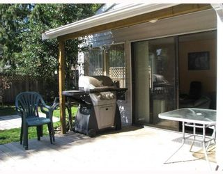 """Photo 3: 886 PINEBROOK Place in Coquitlam: Meadow Brook House for sale in """"MEADOWBROOK"""" : MLS®# V760472"""